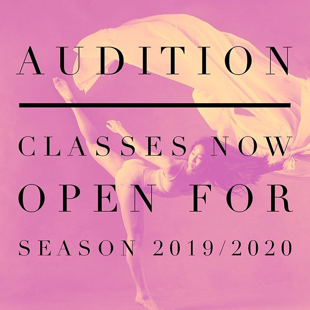 I would love to meet you and learn about your training goals! 💪🏻 Contact jj@dancearts.ca to book your audition time! Check out www.dancearts.ca to learn about our program and principals. Class spots are limited.