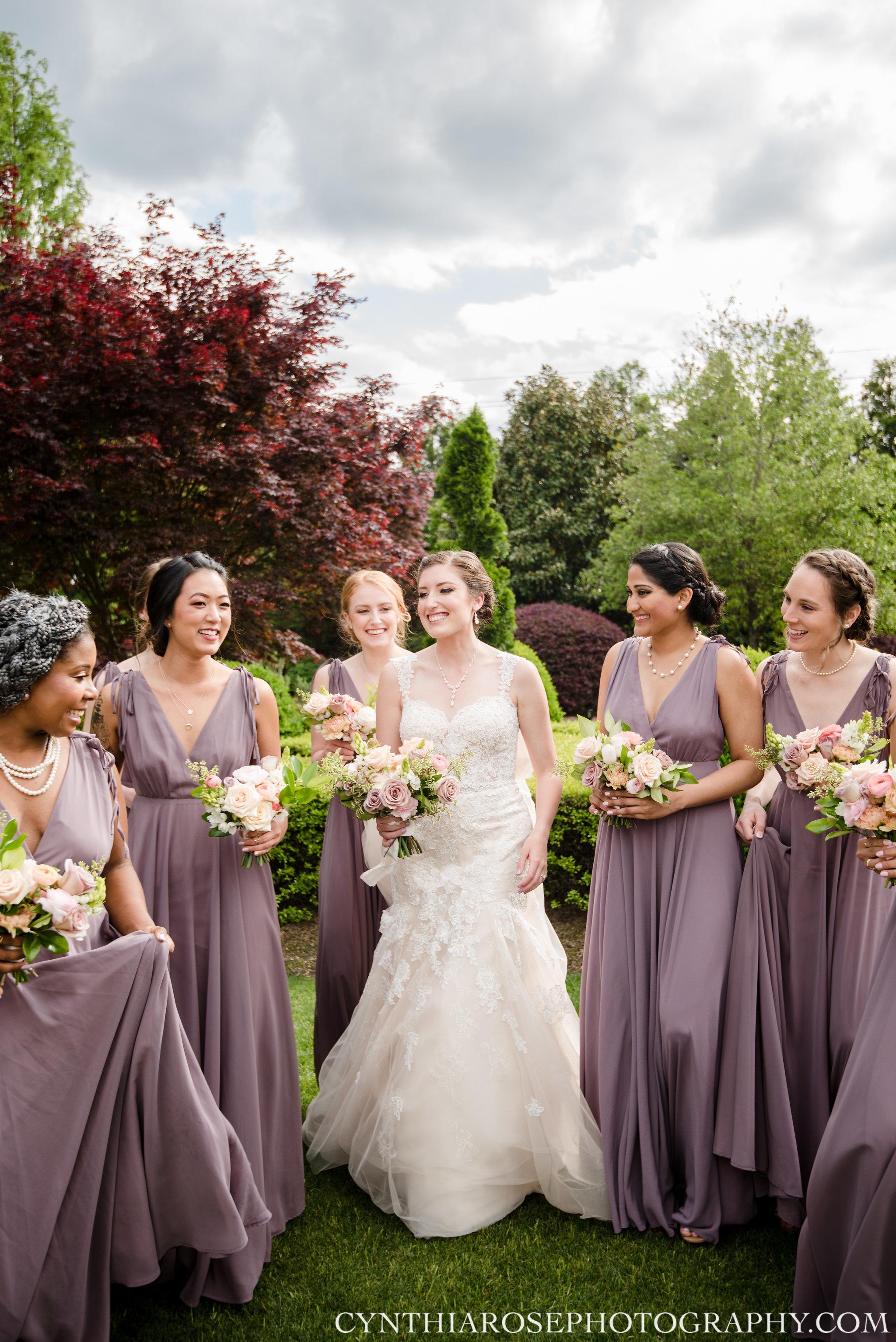 bridal party spring mauve color fields.jpg
