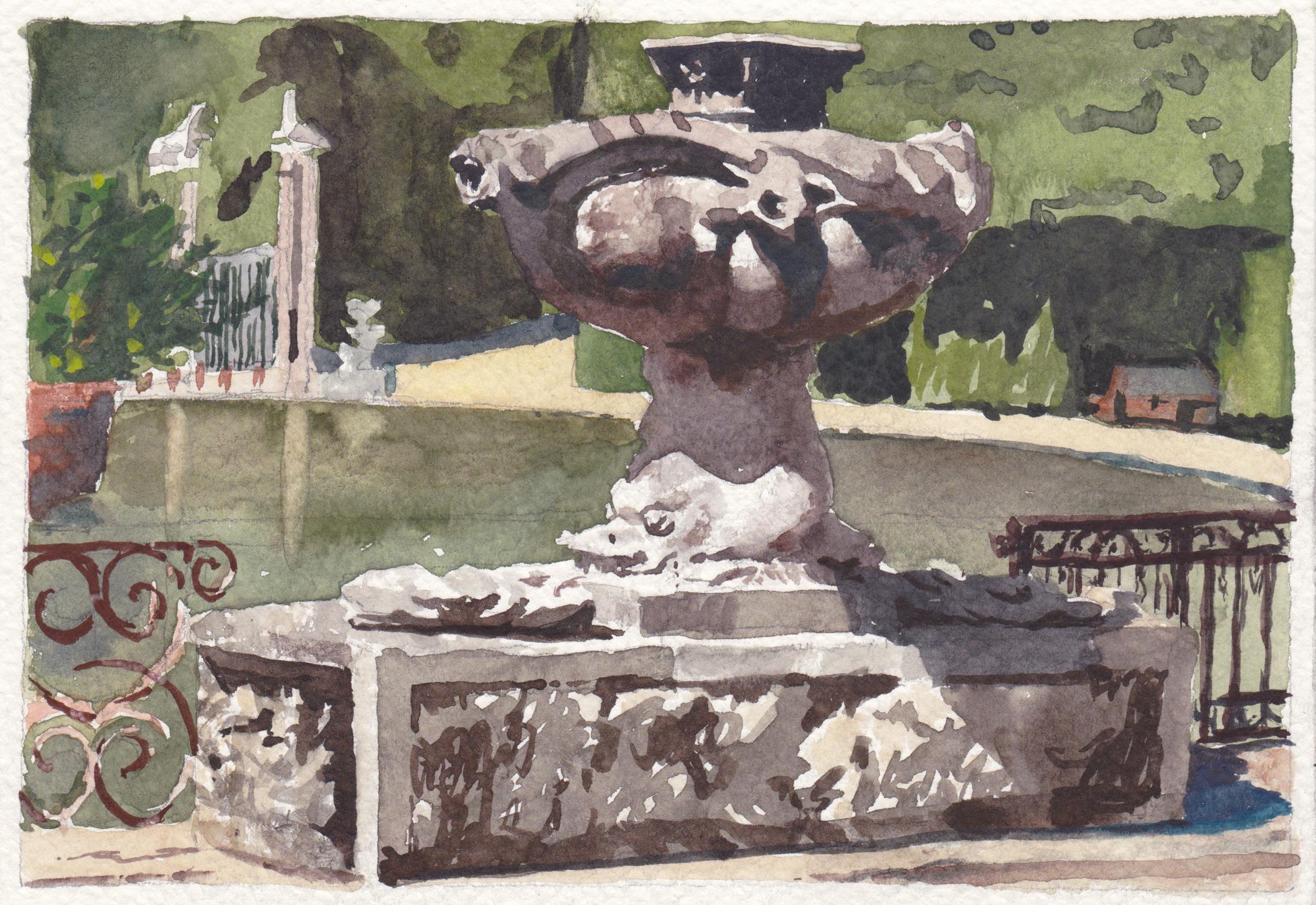 Bobobli Gardens I