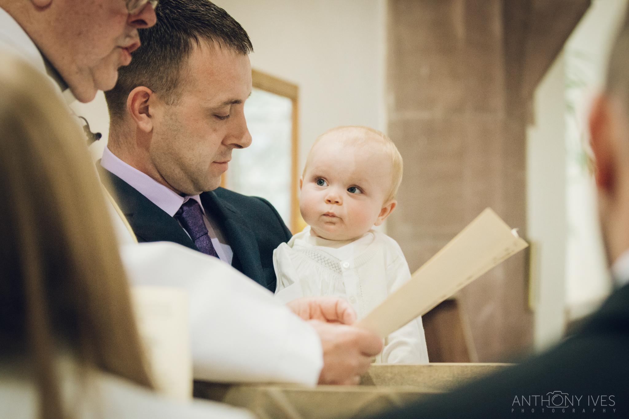 anthony ives photography christening preston blackpool lancashire baptism photographer
