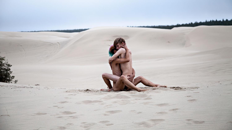 Sept 2015 / Oregon Dunes Nat'l Recreation Area