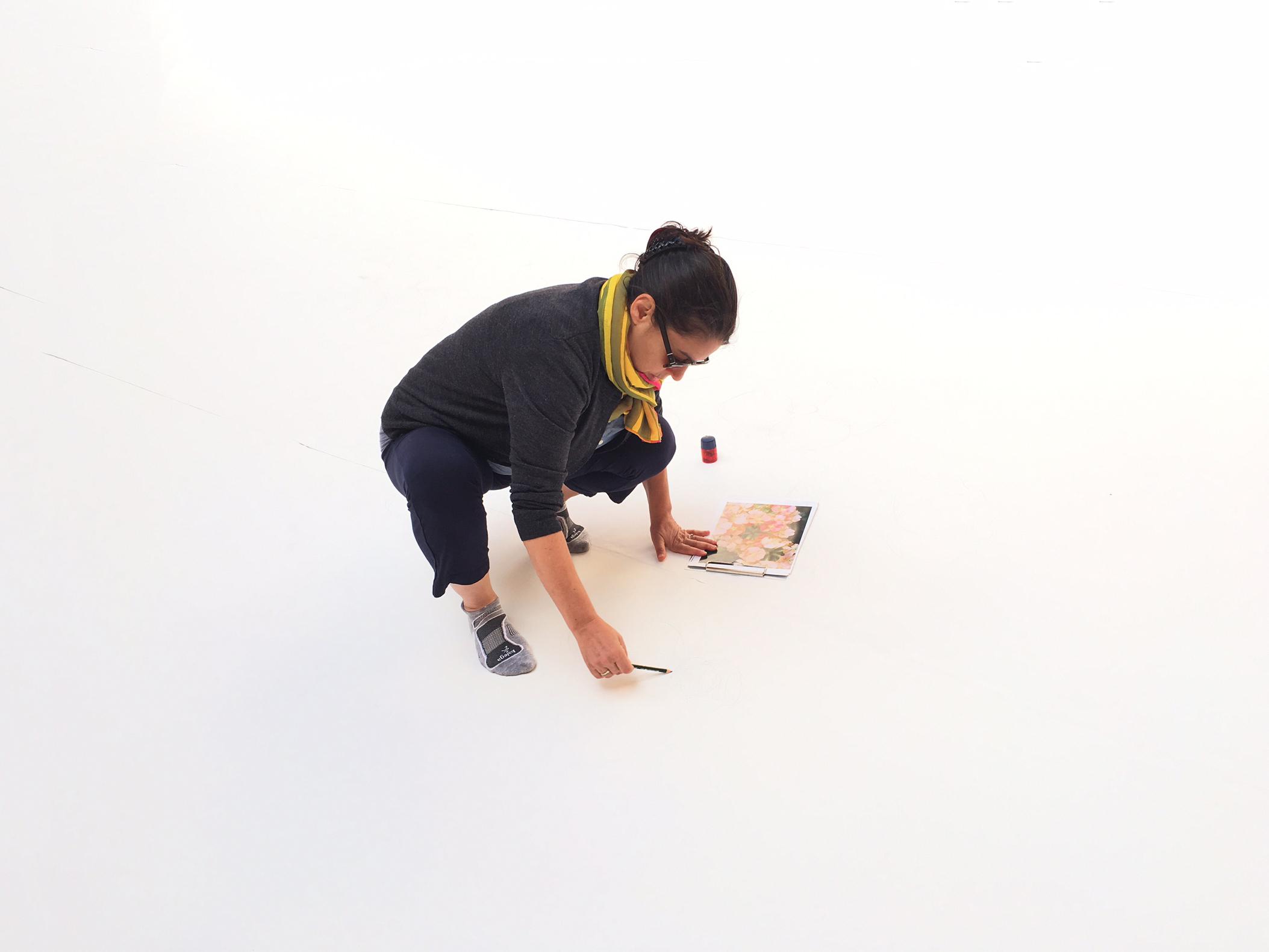 Melissa Marks - Double Self Split - drawing.jpg