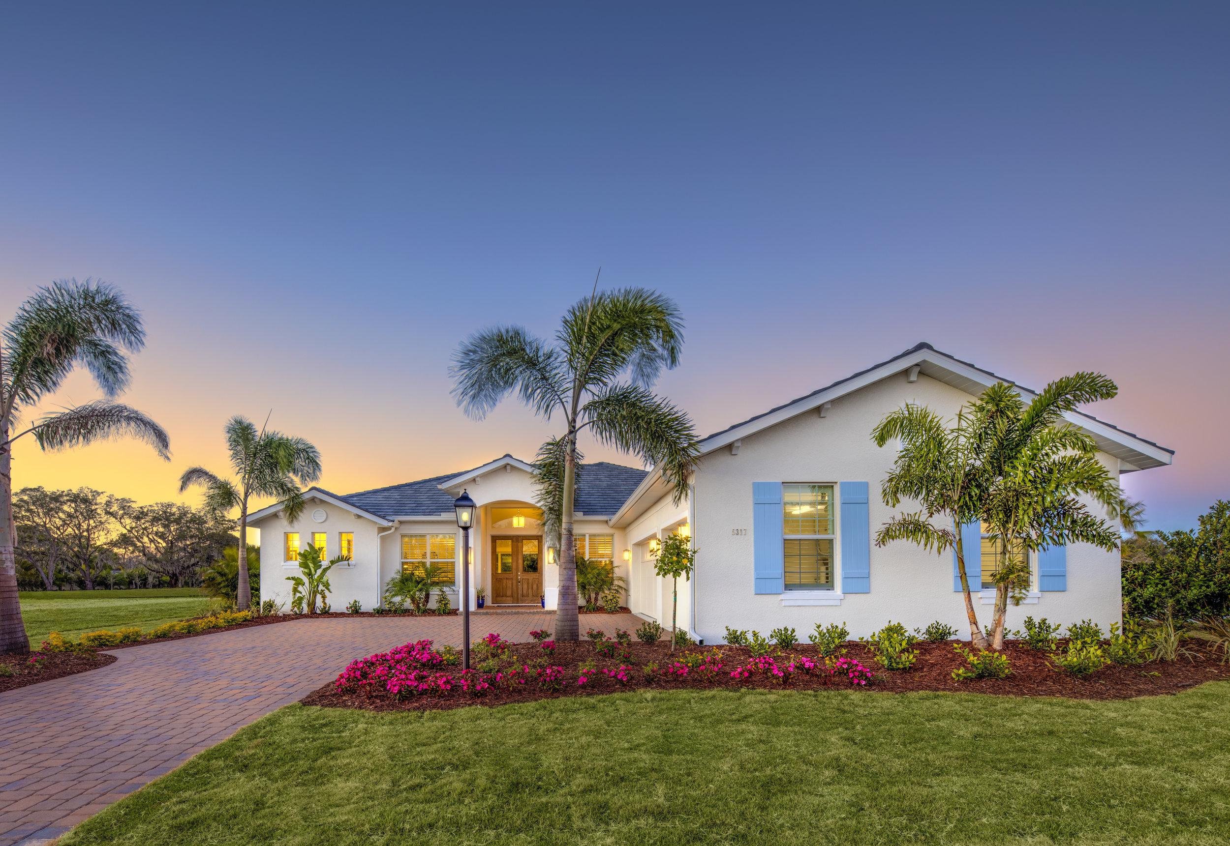 Ashton Oaks - Sarasota, Florida