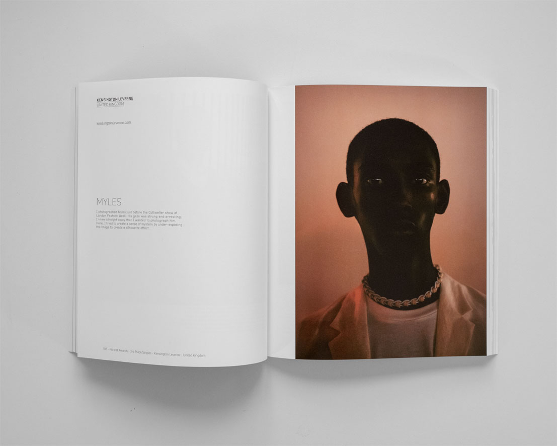 The Best of LensCulture Vol.2 - My image has been included in 'The Best of LensCulture Vol.2' which is out this month.You can get a copy here: https://www.lensculture.com/bookshop-row