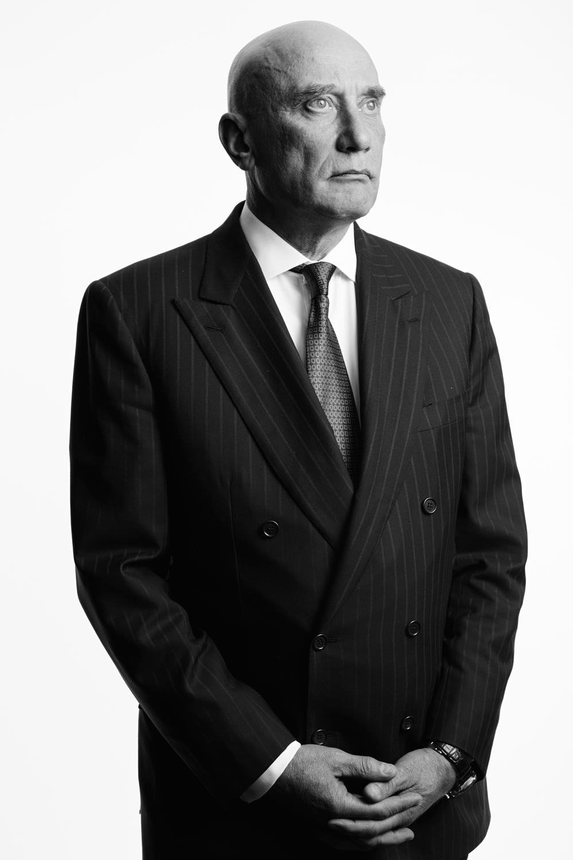 Pavel Maslovskiy, Forbes