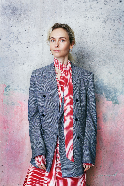 Olga Karput, Esquire
