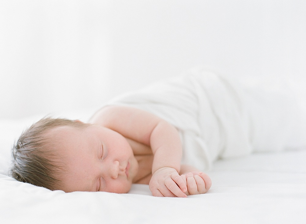 Newborn photography, Seattle  Sandra Coan, Newborns on film