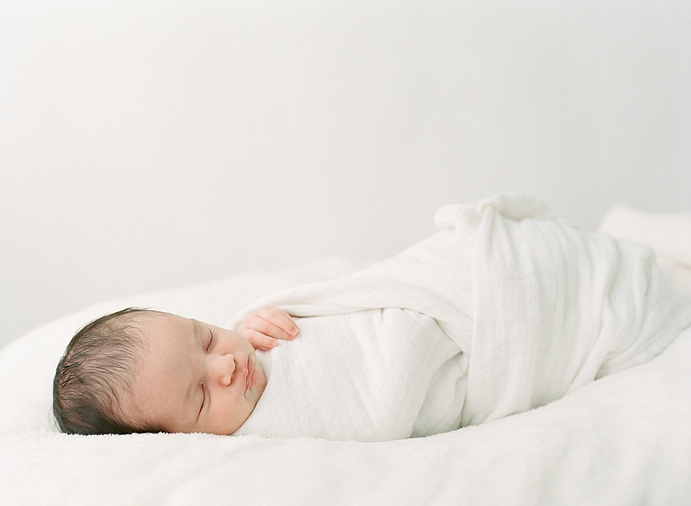 Newborn photography, Seattle  Sandra Coan, Newborns on film
