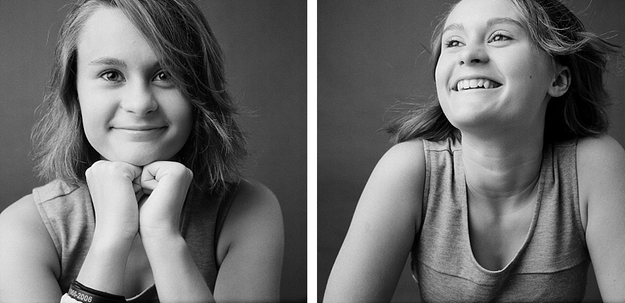 Sandra Coan, Film Photography with Strobes