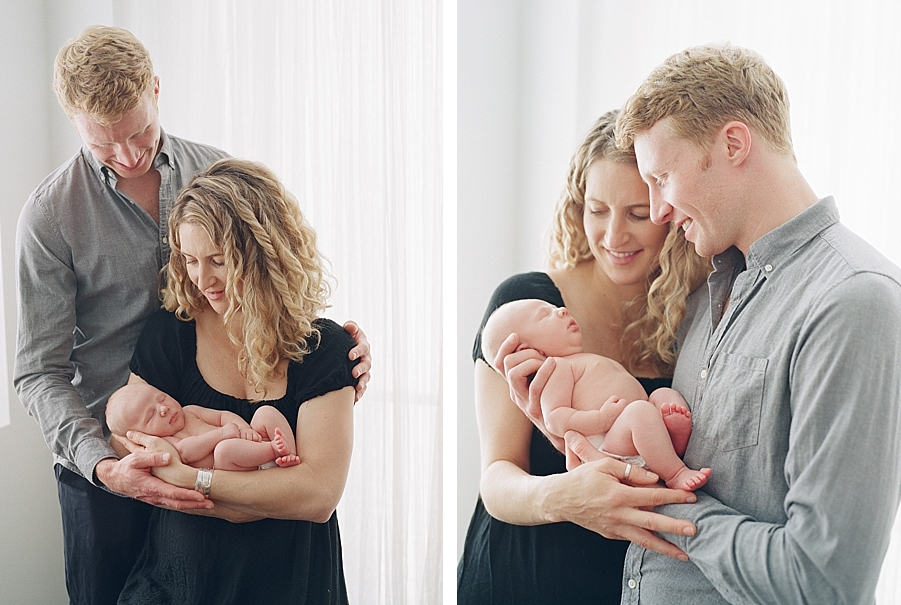 Seattle newborn photography, Sandra Coan