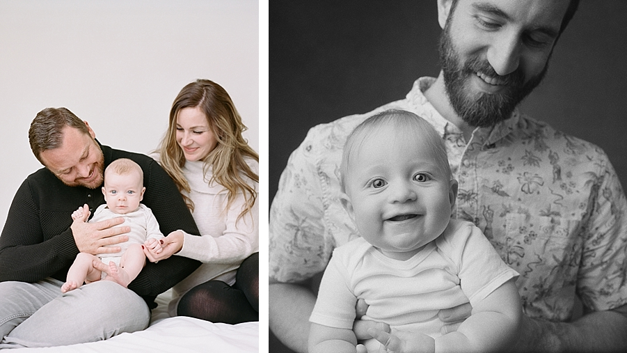 Seattle family photographer, Sandra coan