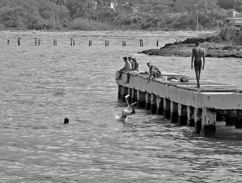 Cojimar, Cuba, September 2016 |Katherine O. Eldred