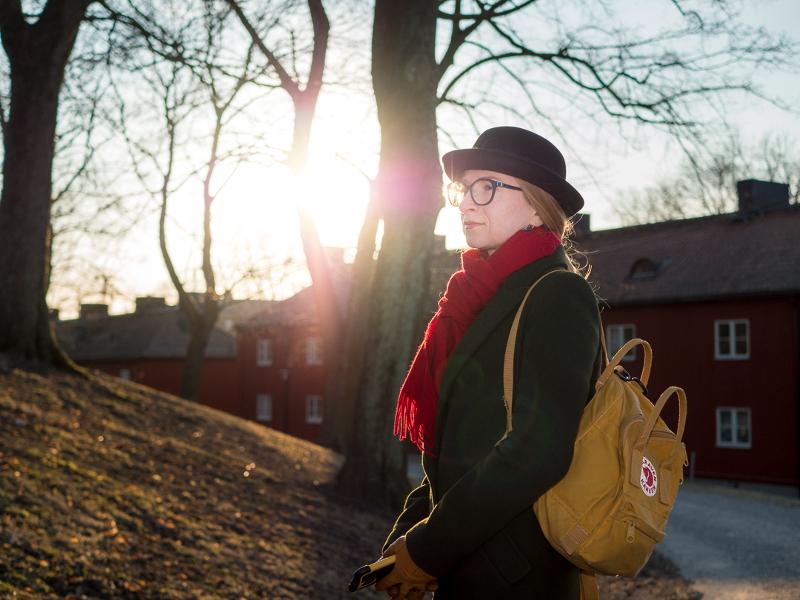 1_Шведский юкзак Фьелревен конкен_Fjälräven Kånken.jpg