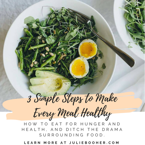 how-to-make-every-meal-healthy