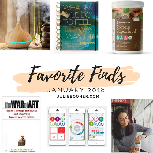 health-and-wellness-favorites-january-2018