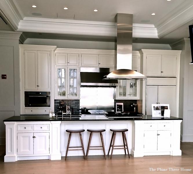 GE Design Center Kitchen