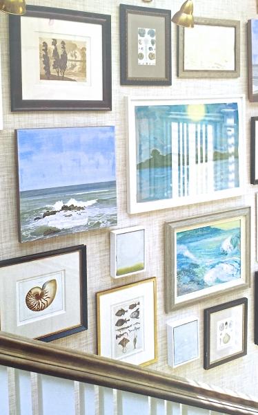 coastal modern gallery