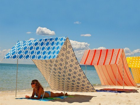 sombrilla sun tents