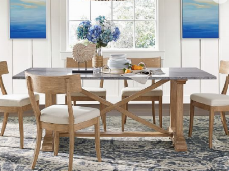 chamberlain dining chair