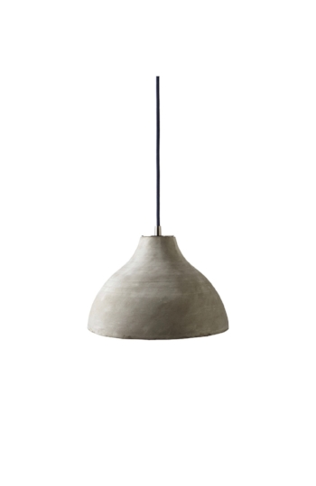 serena and lily knolls concrete pendant