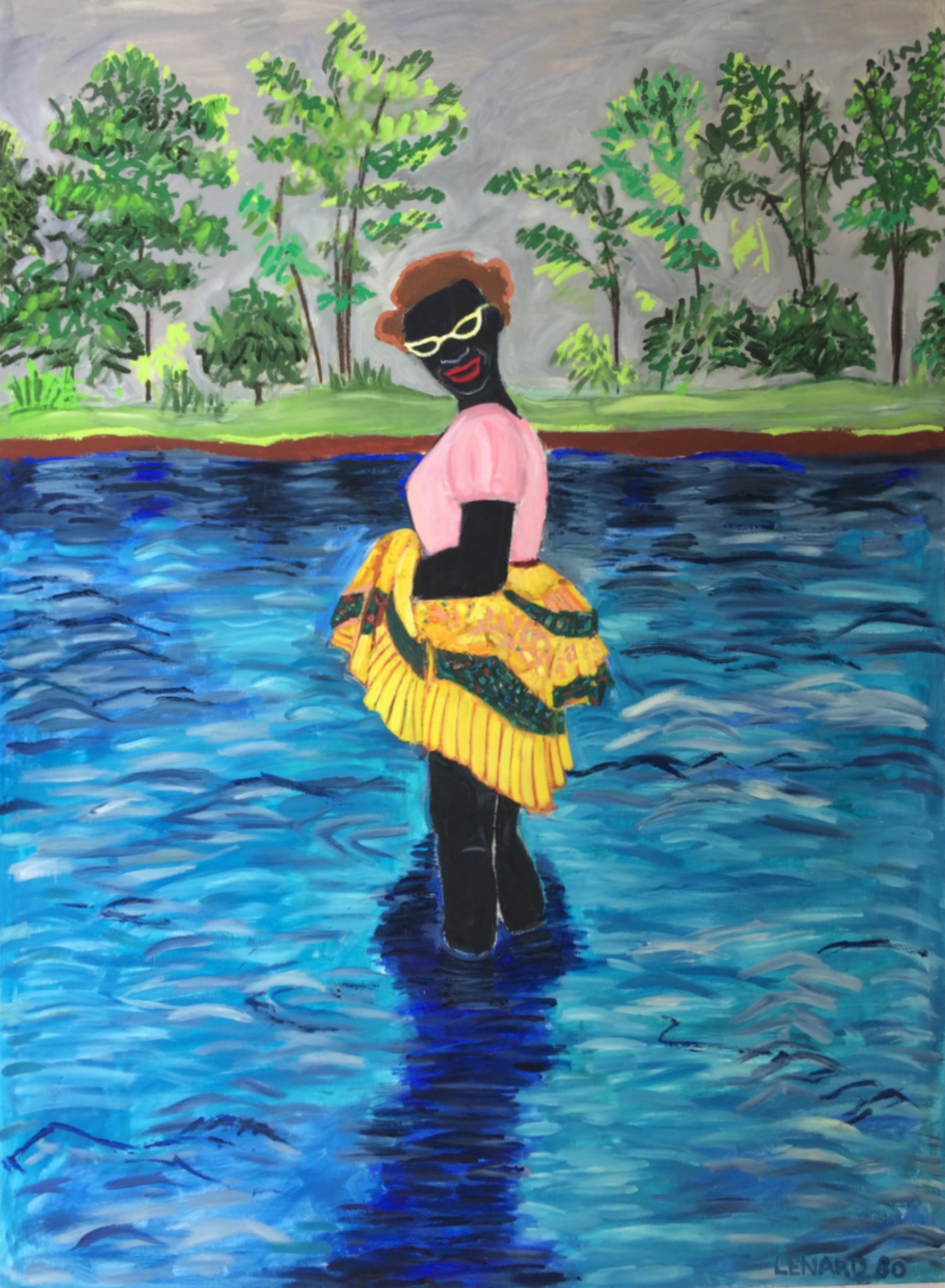 Woman In Pond.jpeg