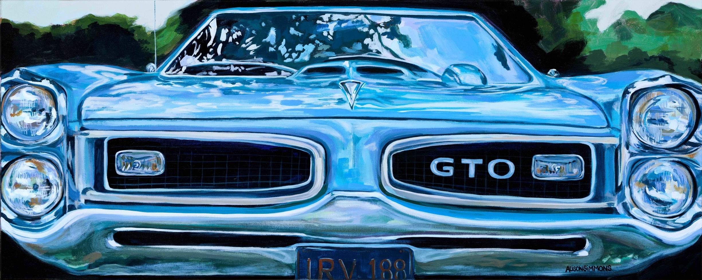 GTO, 1967
