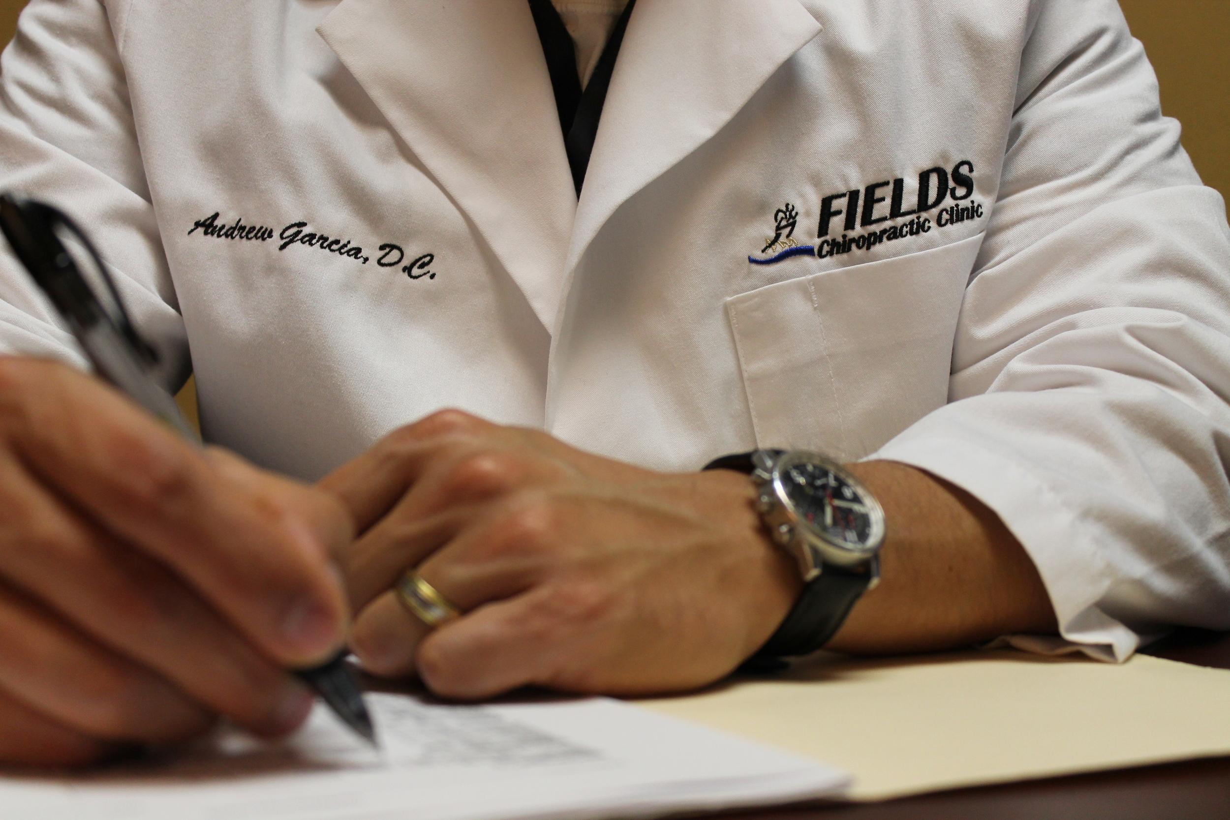Meet Dr. Garcia
