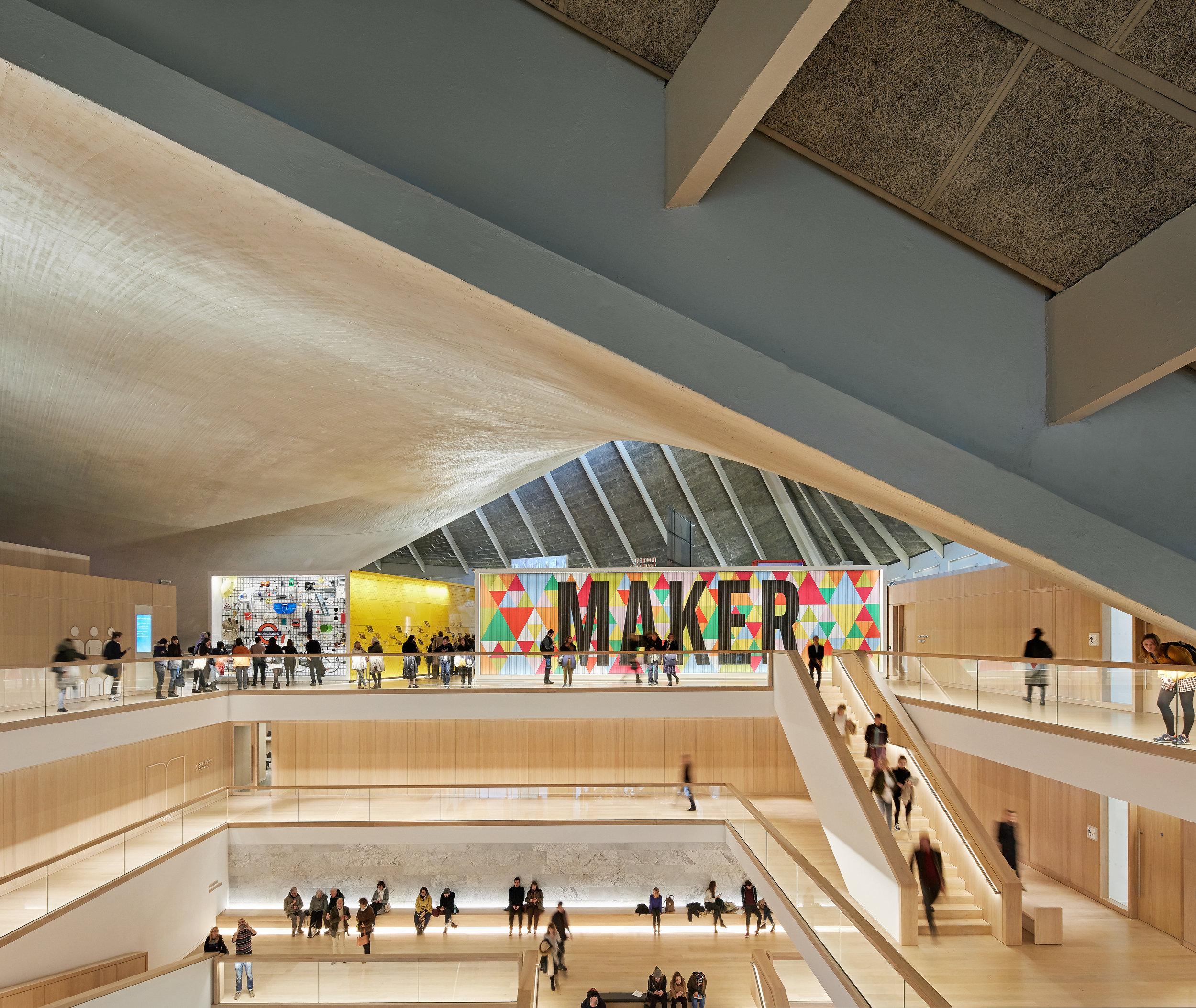 Image courtesy of Design Museum. © Hufton + Crow