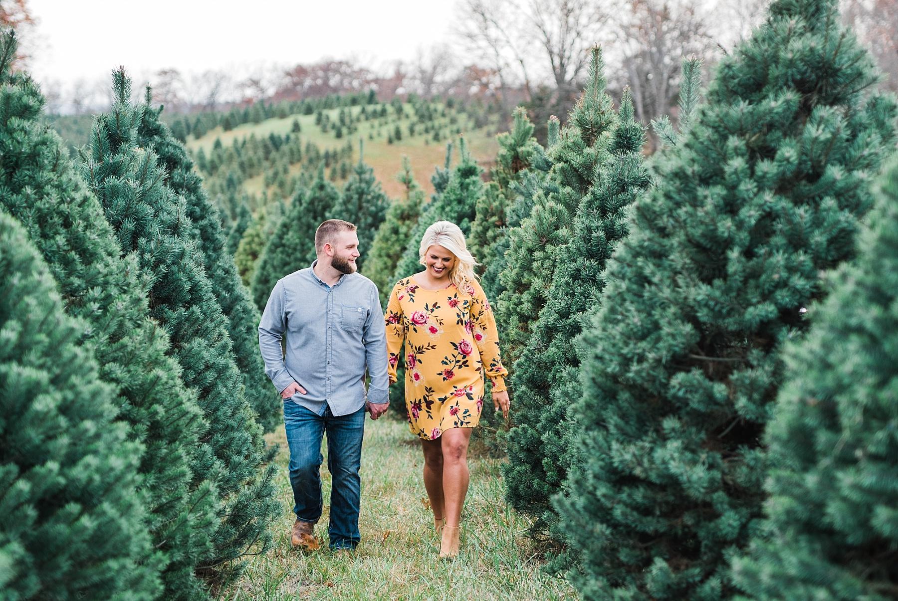 Christmas Tree Farm Engagement in Hartsburg MO_0043.jpg
