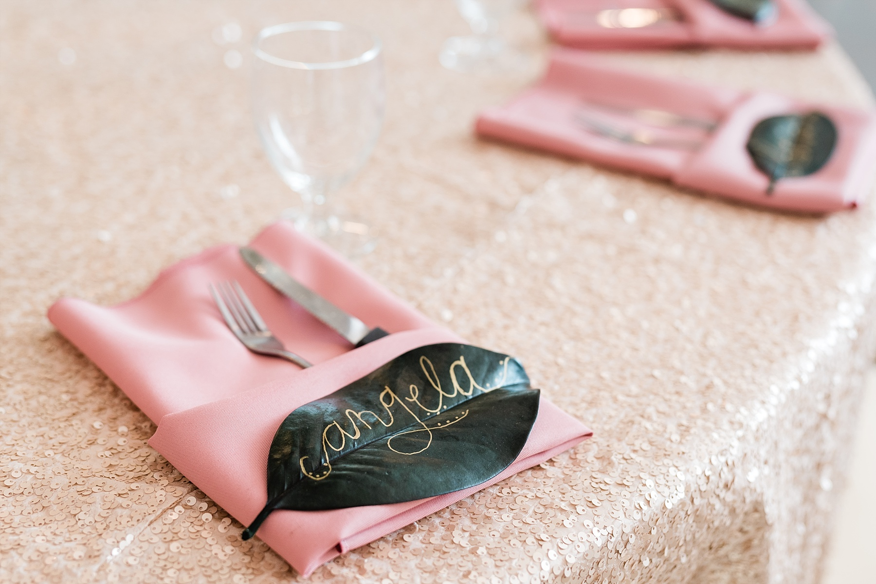 Stunning Heartfelt, Elegant, Fine Art, Chic, Outdoor Spring Wedding with Blush, Cream, Greenery, Rose Gold, and Sequins at Emerson Fields Venue by Kelsi Kliethermes Photography_0040.jpg
