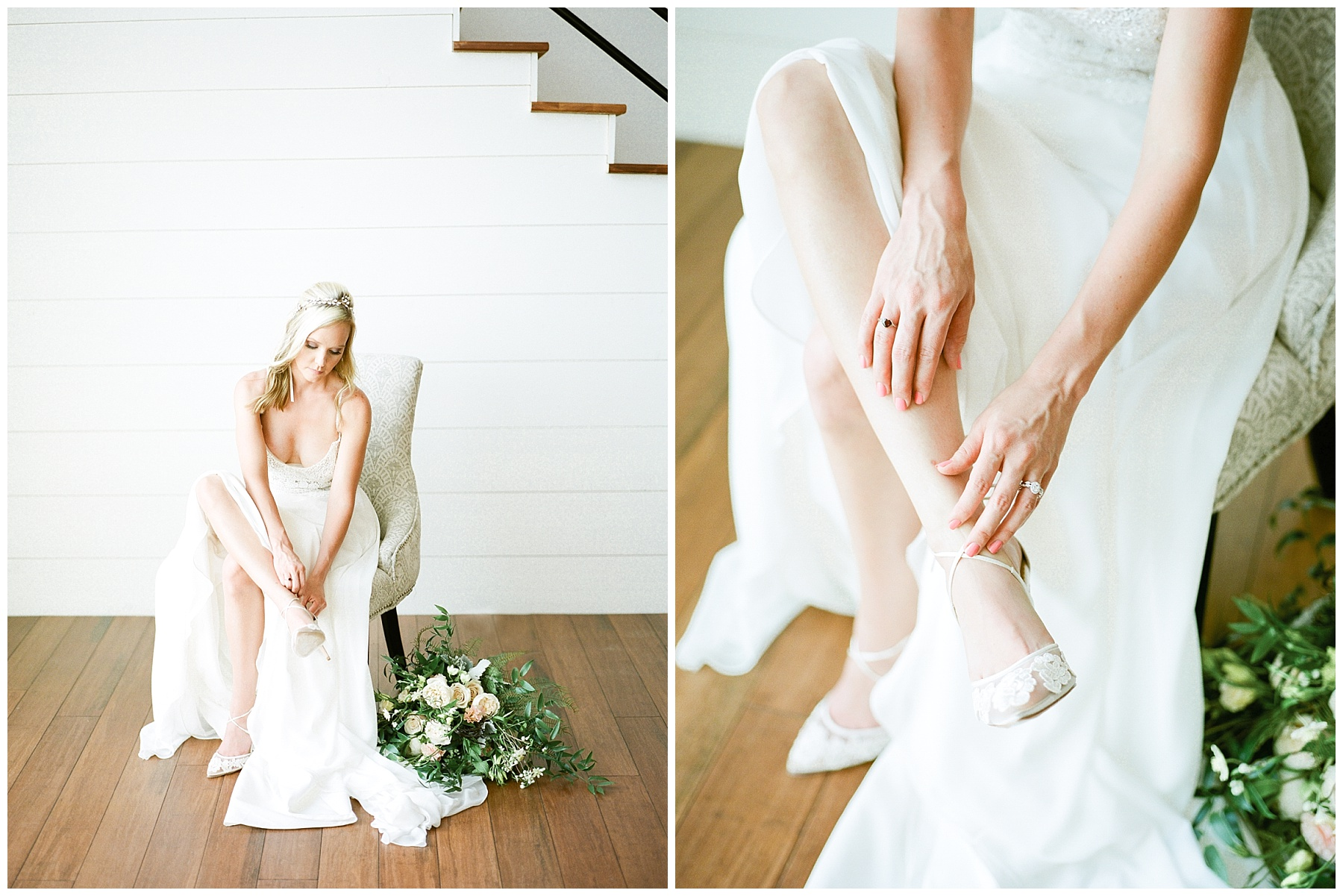 Textural Organic Wedding in All White Venue by Kelsi Kliethermes Wedding Photographer - Missouri, Midwest, and Destinations_0022.jpg