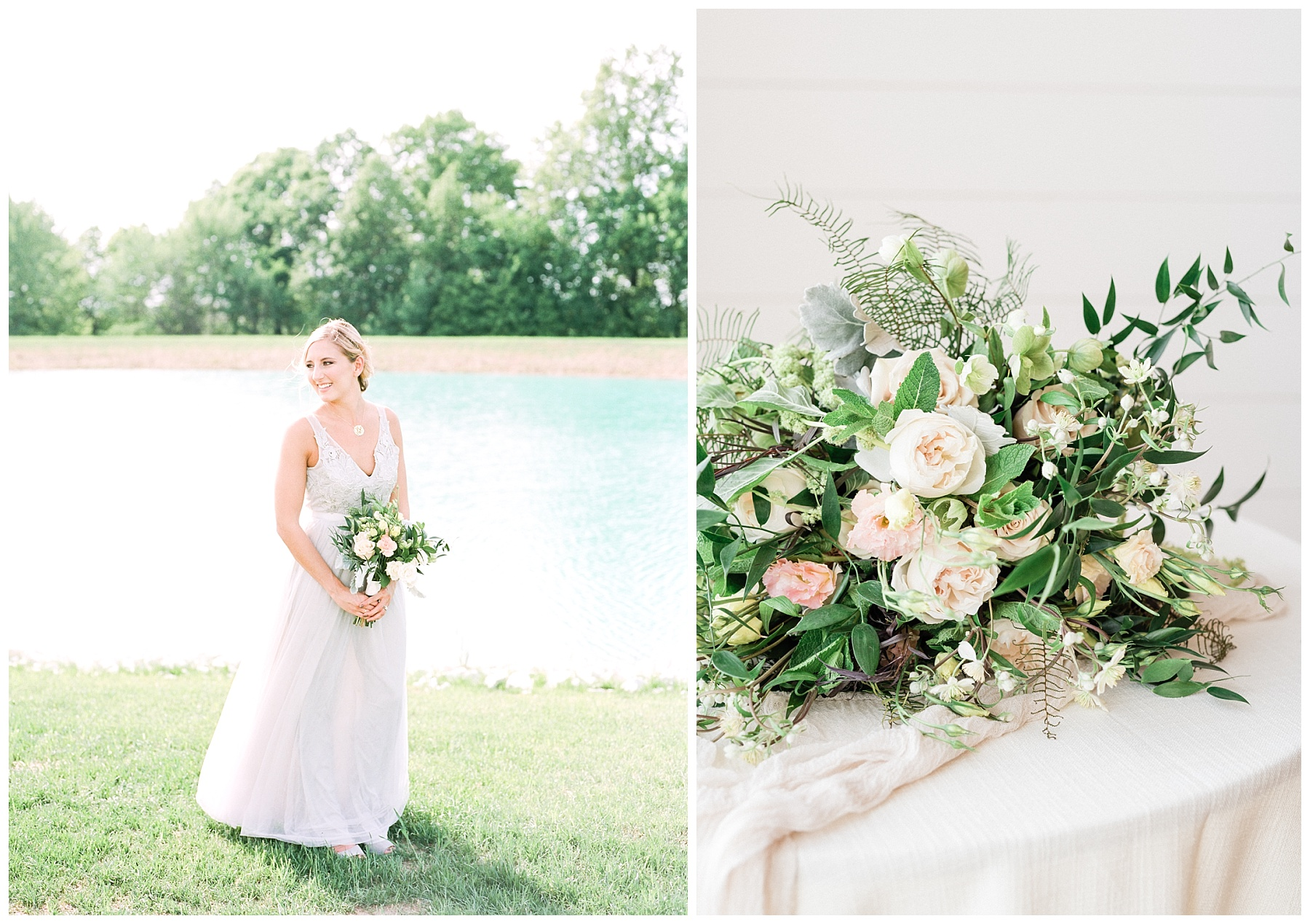 Textural Organic Wedding in All White Venue by Kelsi Kliethermes Wedding Photographer - Missouri, Midwest, and Destinations_0054.jpg