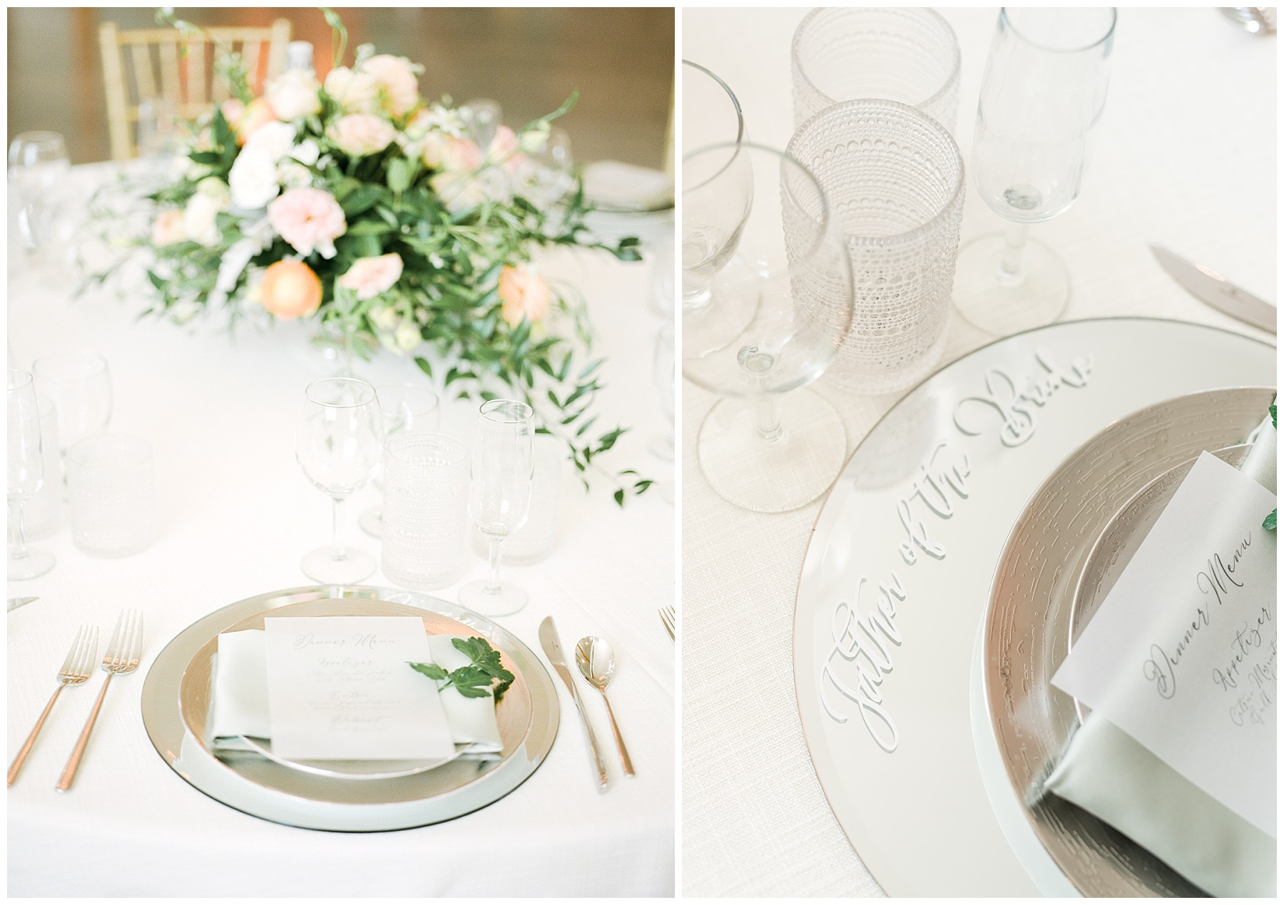Textural Organic Wedding in All White Venue by Kelsi Kliethermes Wedding Photographer - Missouri, Midwest, and Destinations_0089.jpg