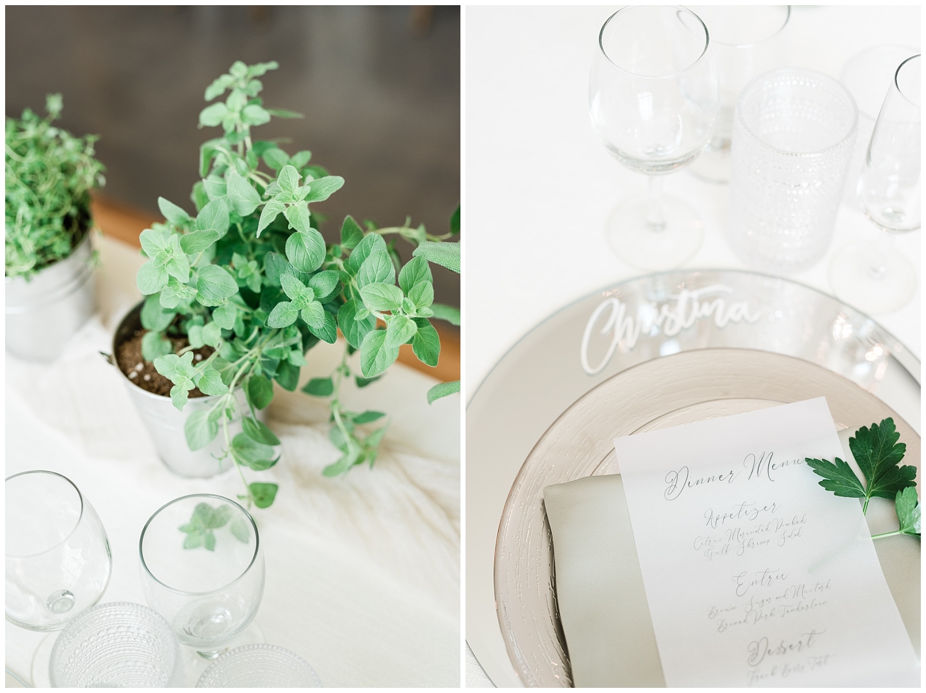 Textural Organic Wedding in All White Venue by Kelsi Kliethermes Wedding Photographer - Missouri, Midwest, and Destinations_0090.jpg