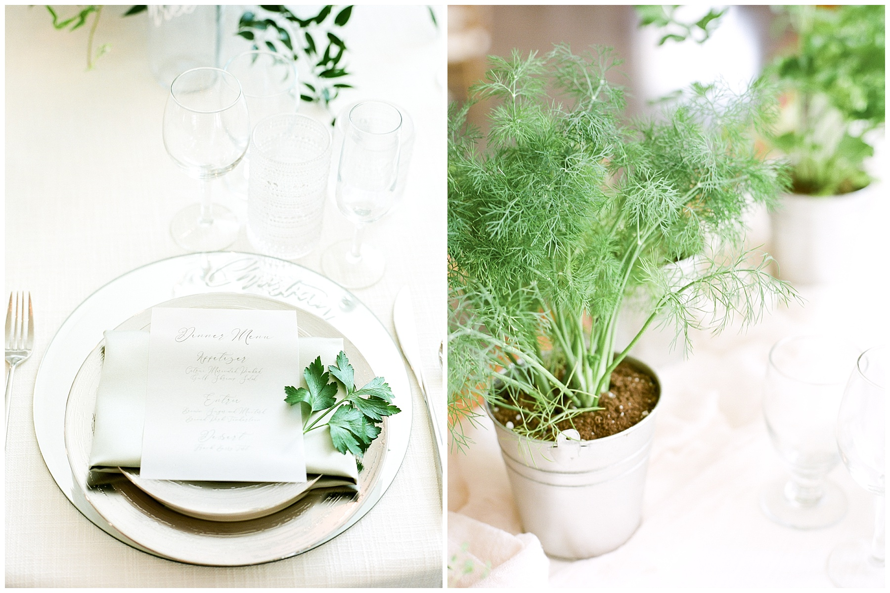 Textural Organic Wedding in All White Venue by Kelsi Kliethermes Wedding Photographer - Missouri, Midwest, and Destinations_0091.jpg
