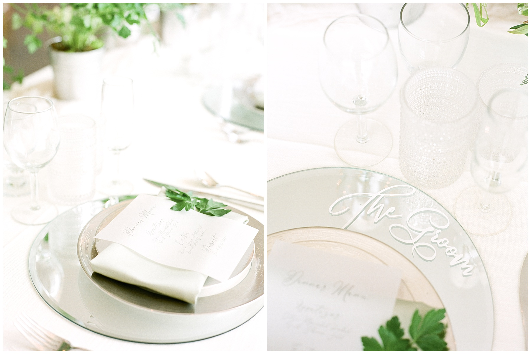 Textural Organic Wedding in All White Venue by Kelsi Kliethermes Wedding Photographer - Missouri, Midwest, and Destinations_0097.jpg
