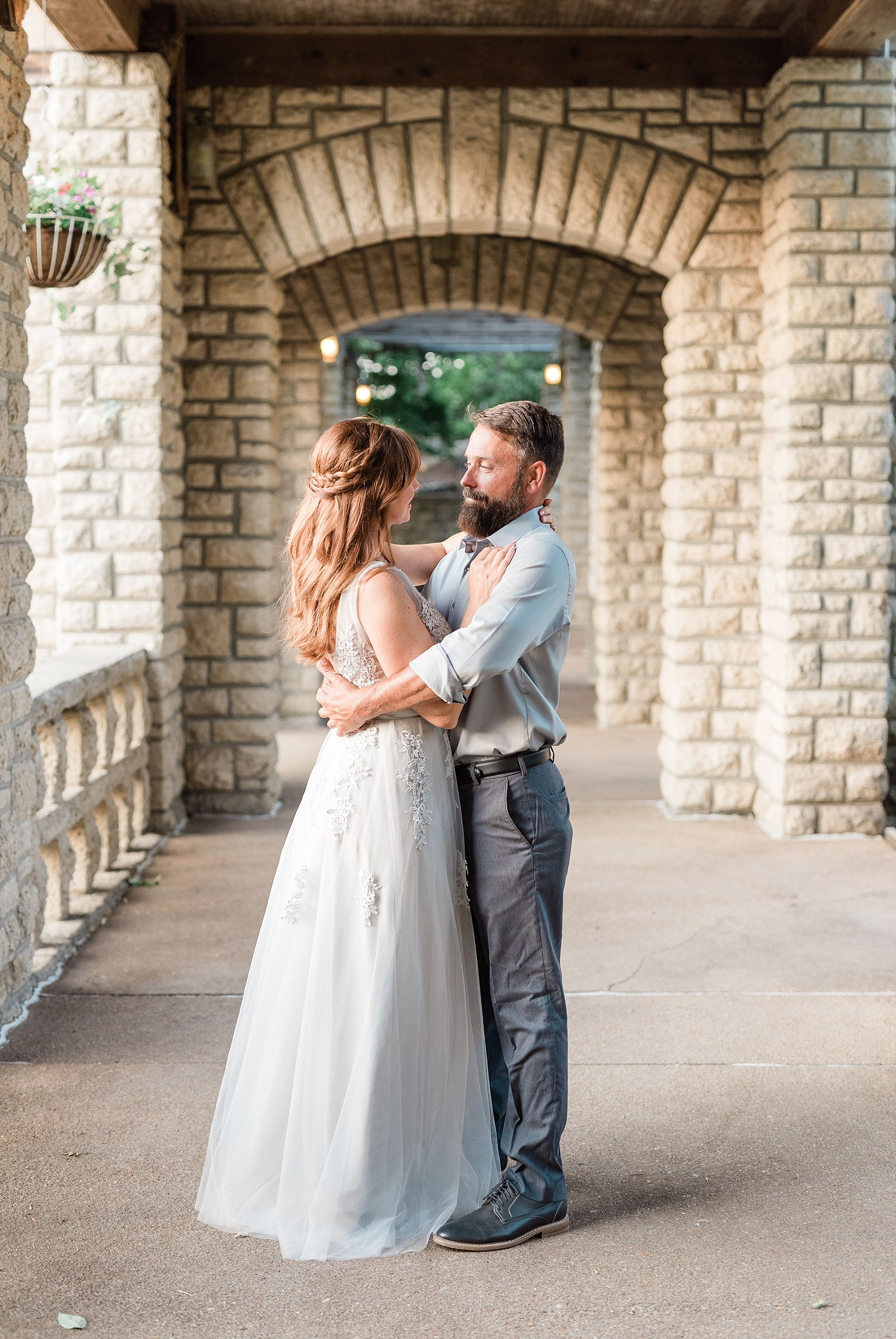 Chuck and Julie 25th Anniversary in Silver at Missouri Governor's Gardens by Kelsi Kliethermes Photography_0011.jpg