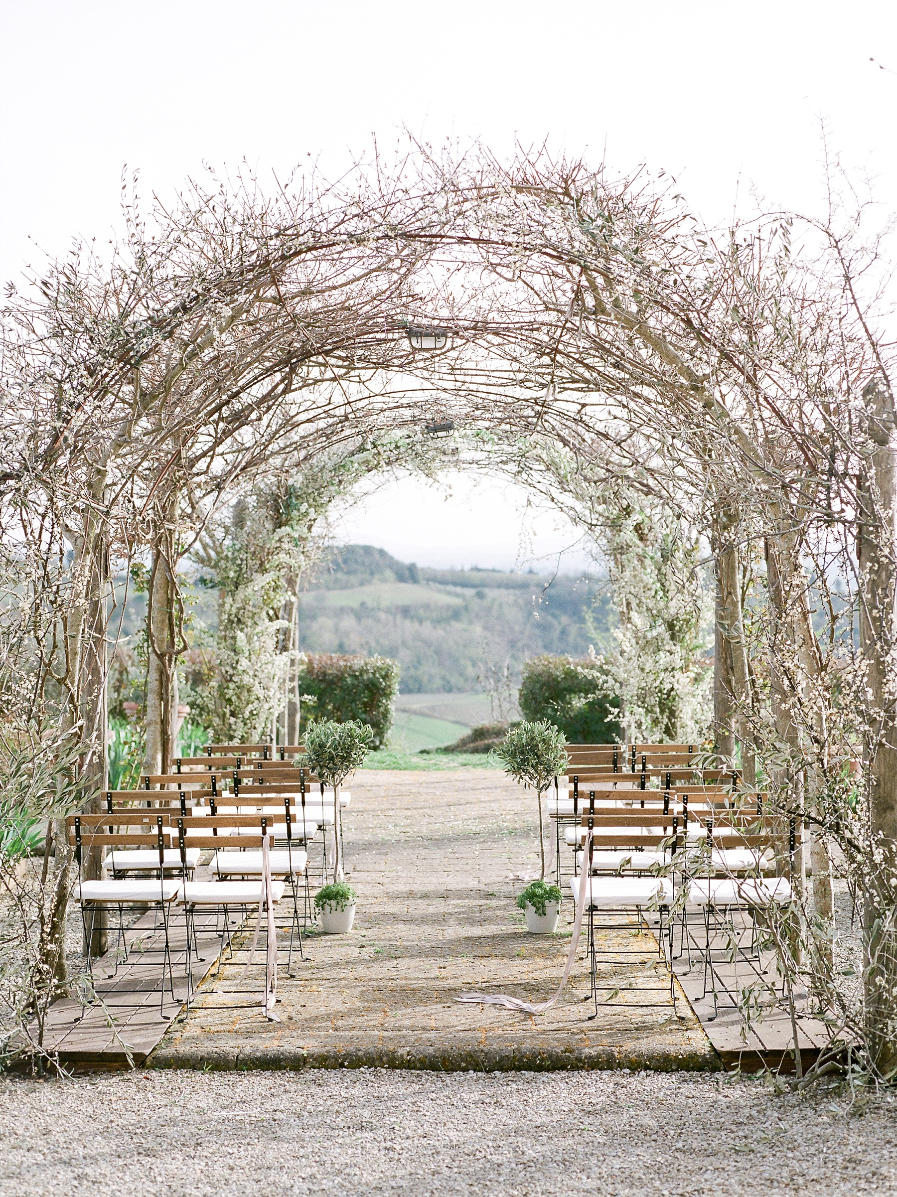 All White Destination Wedding in the Hills of Tuscany Italy at Estate Borgo Petrognano by Kelsi Kliethermes Photography_0001.jpg