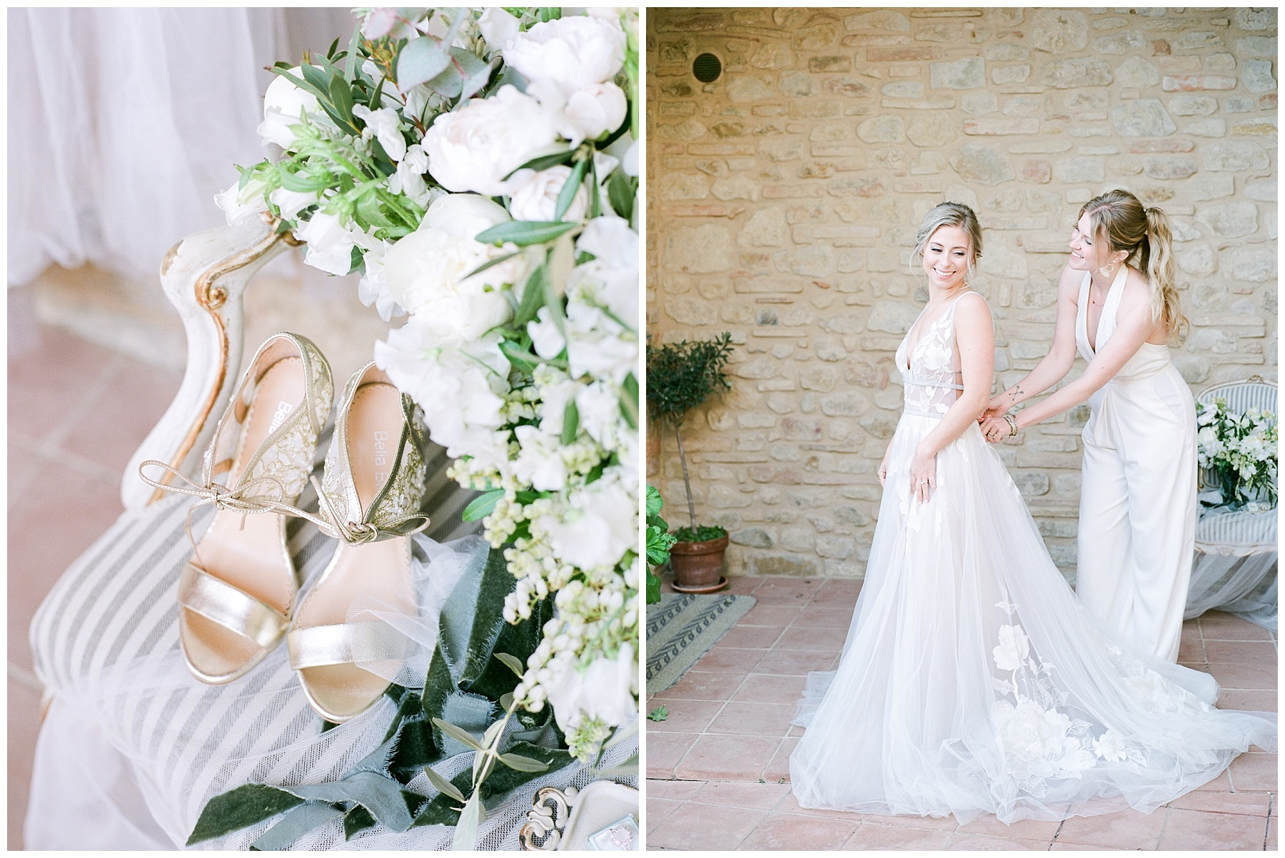All White Destination Wedding in the Hills of Tuscany Italy at Estate Borgo Petrognano by Kelsi Kliethermes Photography_0009.jpg