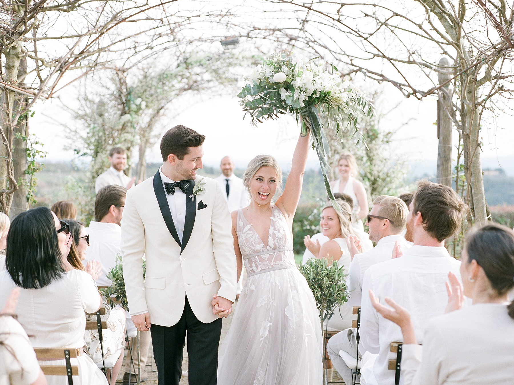 All White Destination Wedding in the Hills of Tuscany Italy at Estate Borgo Petrognano by Kelsi Kliethermes Photography_0019.jpg