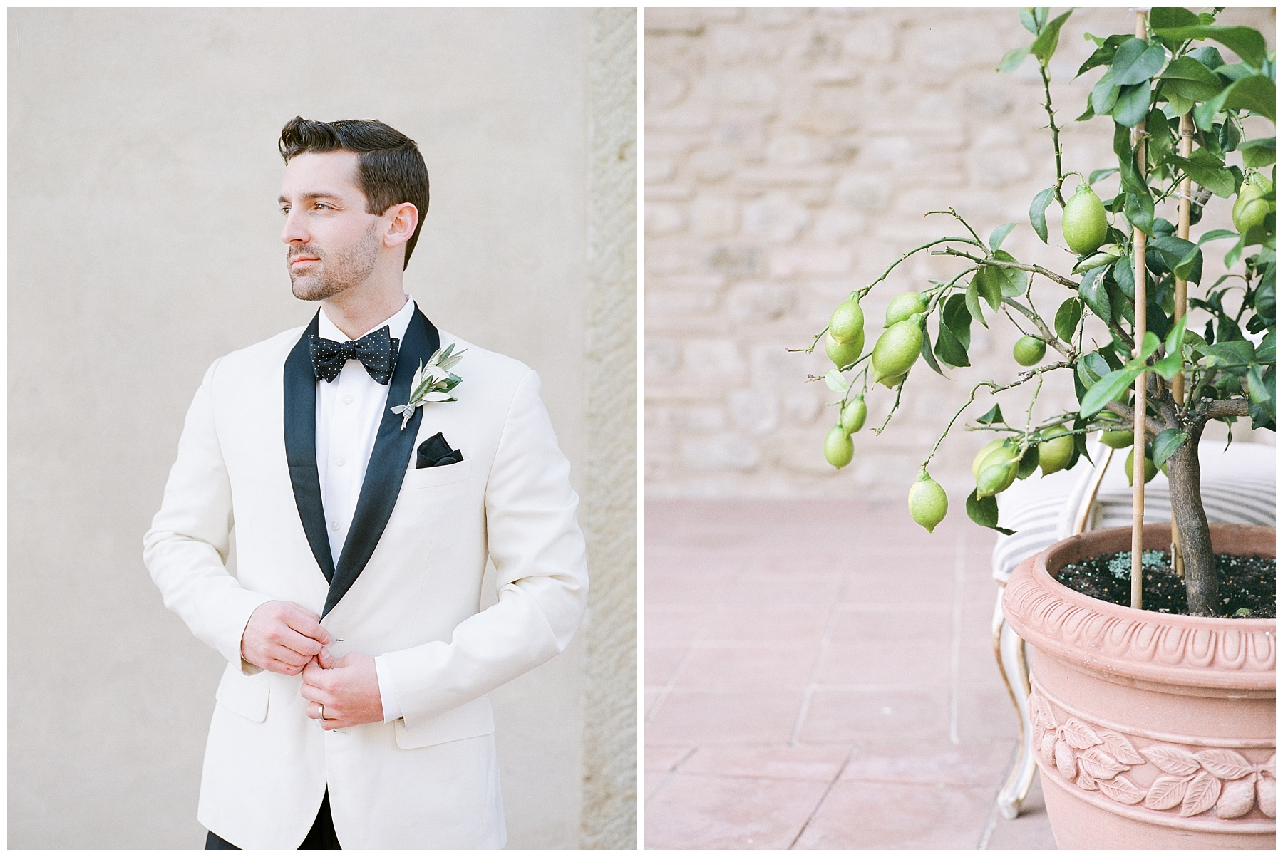 All White Destination Wedding in the Hills of Tuscany Italy at Estate Borgo Petrognano by Kelsi Kliethermes Photography_0034.jpg