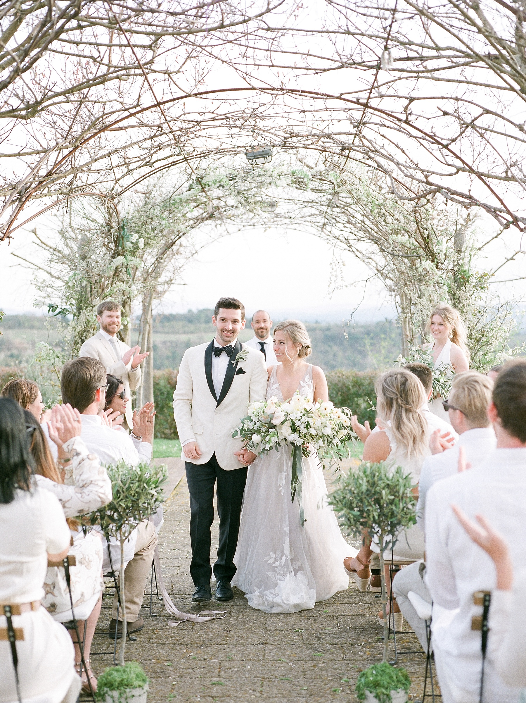 All White Destination Wedding in the Hills of Tuscany Italy at Estate Borgo Petrognano by Kelsi Kliethermes Photography_0050.jpg