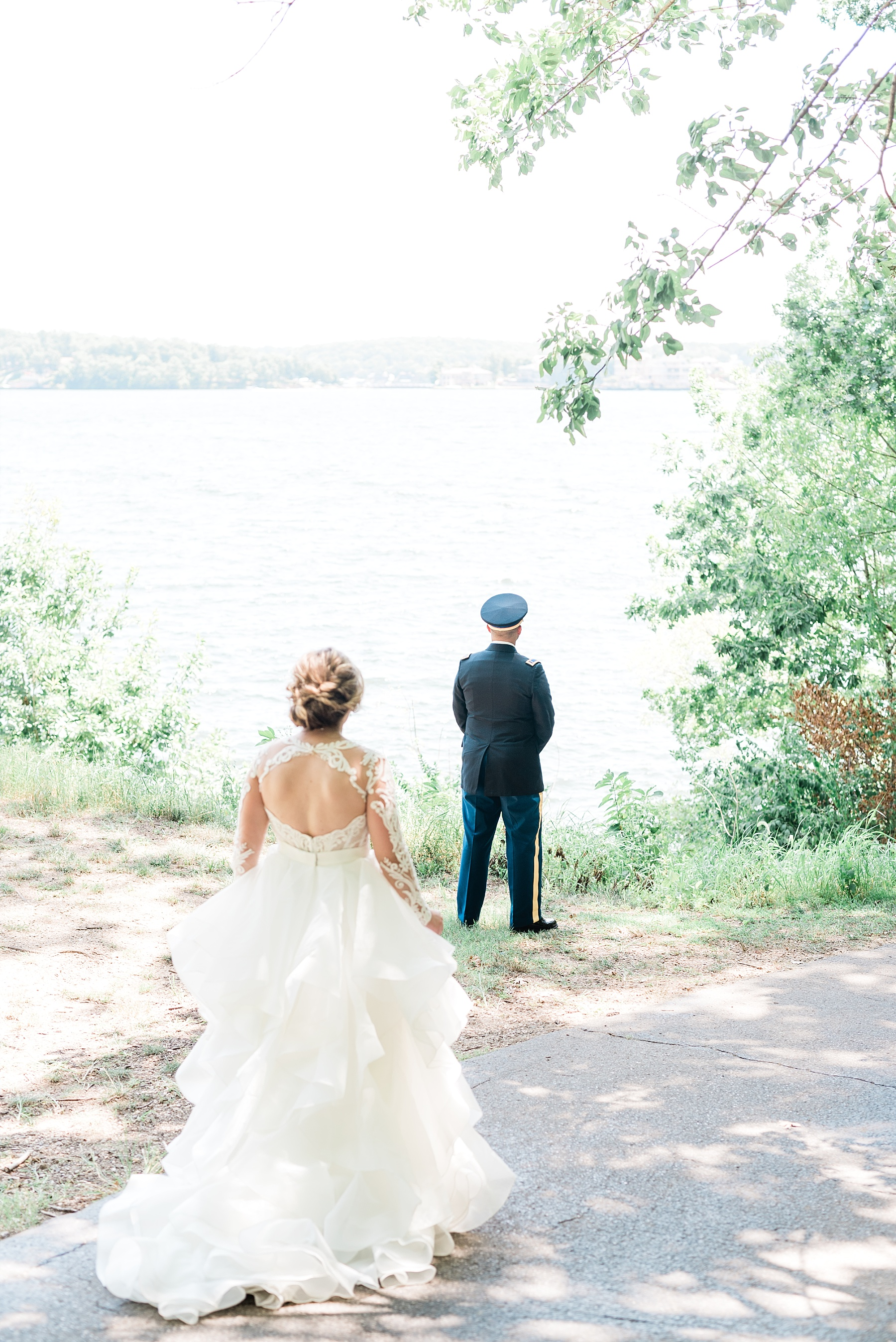 Beachside Sunset Wedding At Lodge Of Four Seasons At Lake Of The Ozarks By Kelsi Kliethermes Photography_0003.jpg
