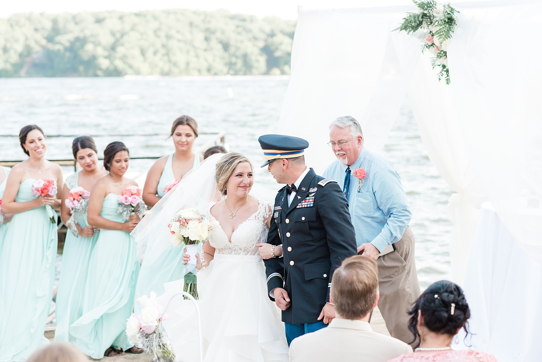 Beachside Sunset Wedding At Lodge Of Four Seasons At Lake Of The Ozarks By Kelsi Kliethermes Photography_0017.jpg