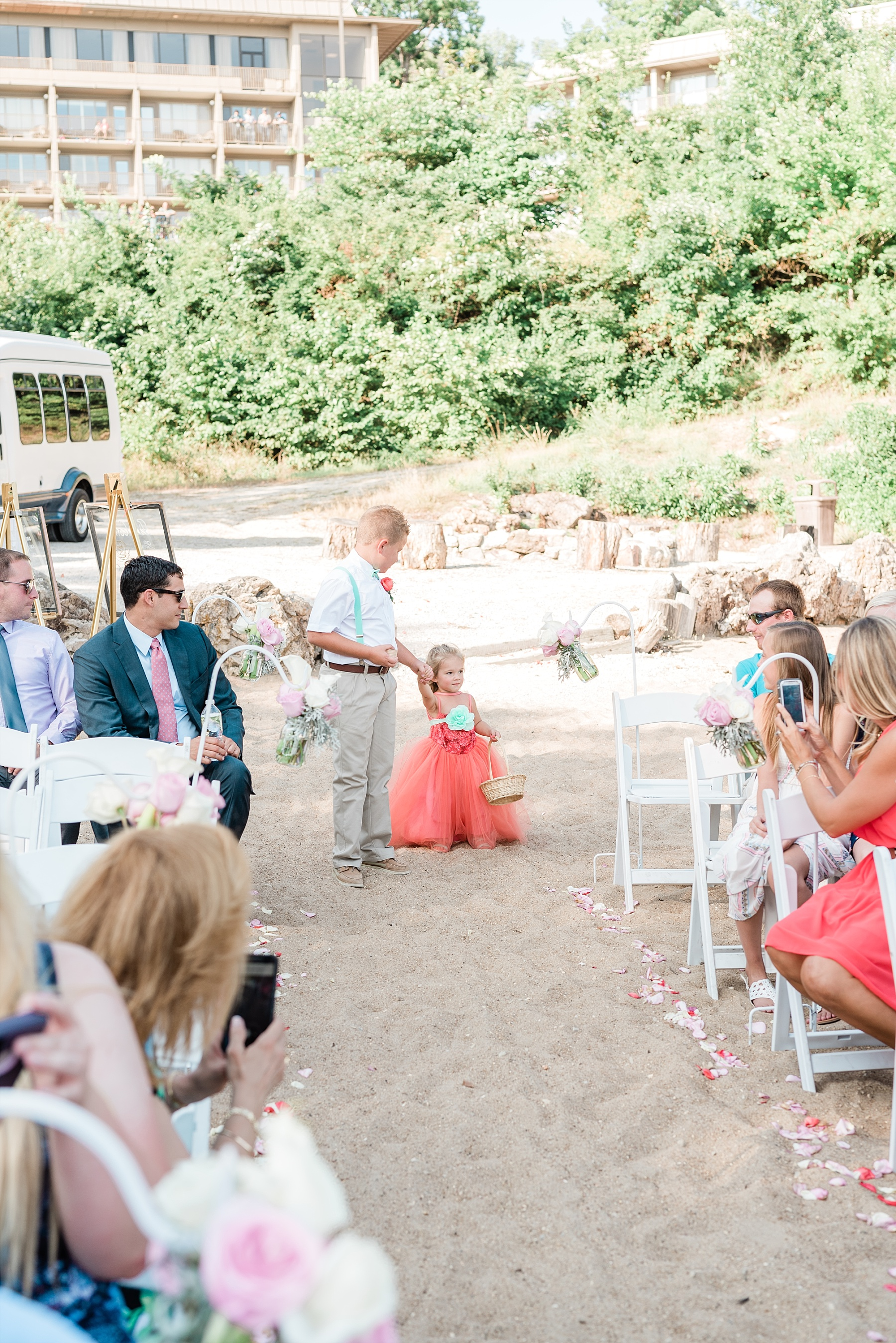 Beachside Sunset Wedding At Lodge Of Four Seasons At Lake Of The Ozarks By Kelsi Kliethermes Photography_0016.jpg