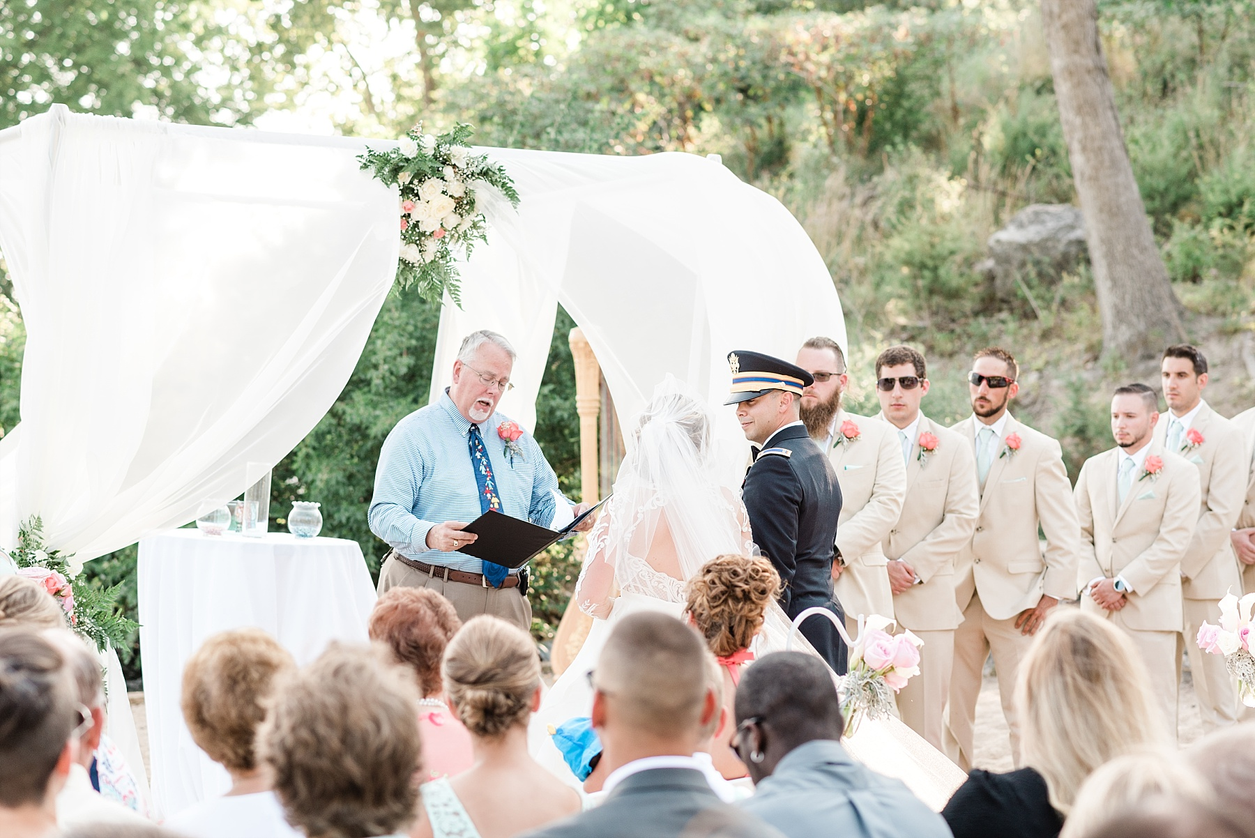 Beachside Sunset Wedding At Lodge Of Four Seasons At Lake Of The Ozarks By Kelsi Kliethermes Photography_0019.jpg