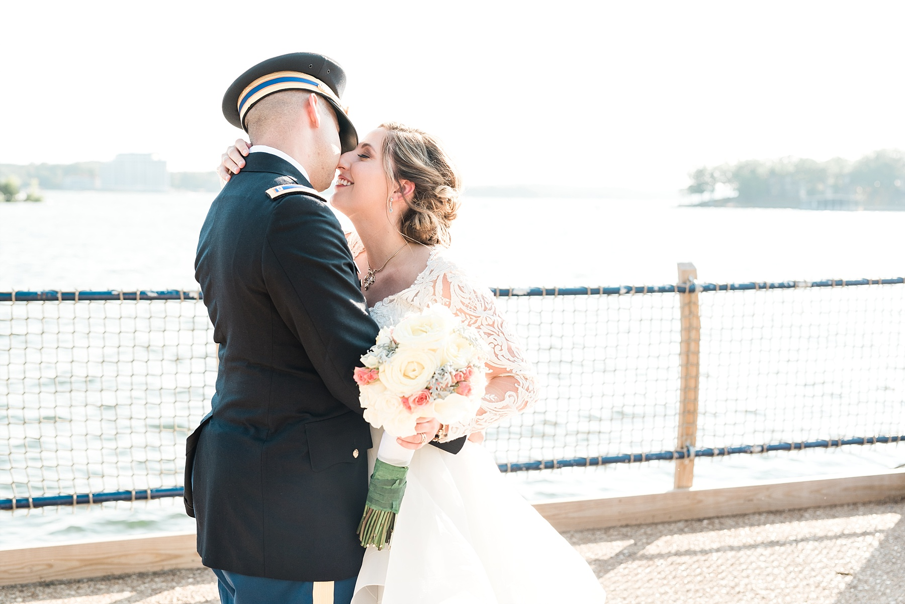Beachside Sunset Wedding At Lodge Of Four Seasons At Lake Of The Ozarks By Kelsi Kliethermes Photography_0024.jpg