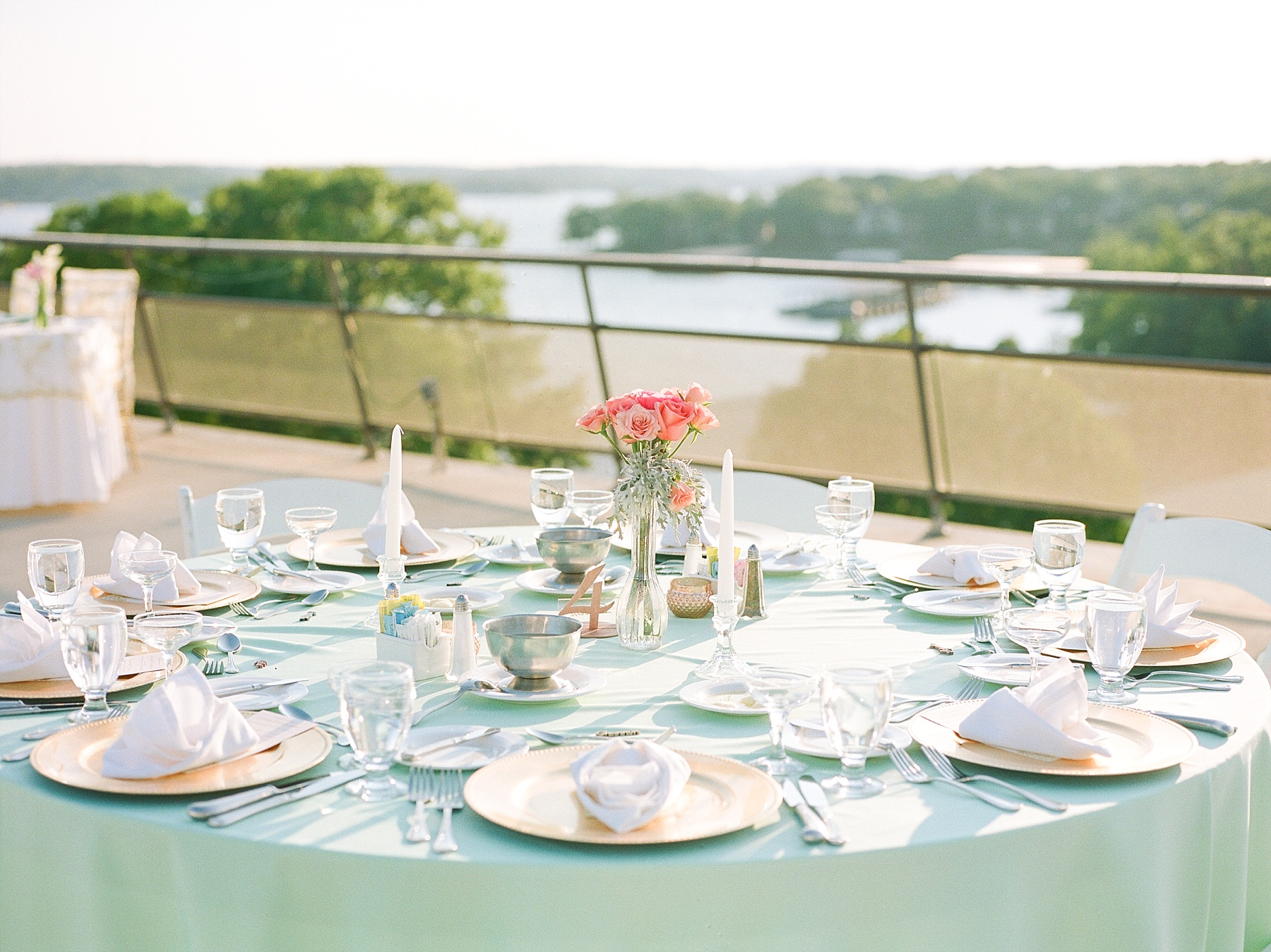 Beachside Sunset Wedding At Lodge Of Four Seasons At Lake Of The Ozarks By Kelsi Kliethermes Photography_0034.jpg