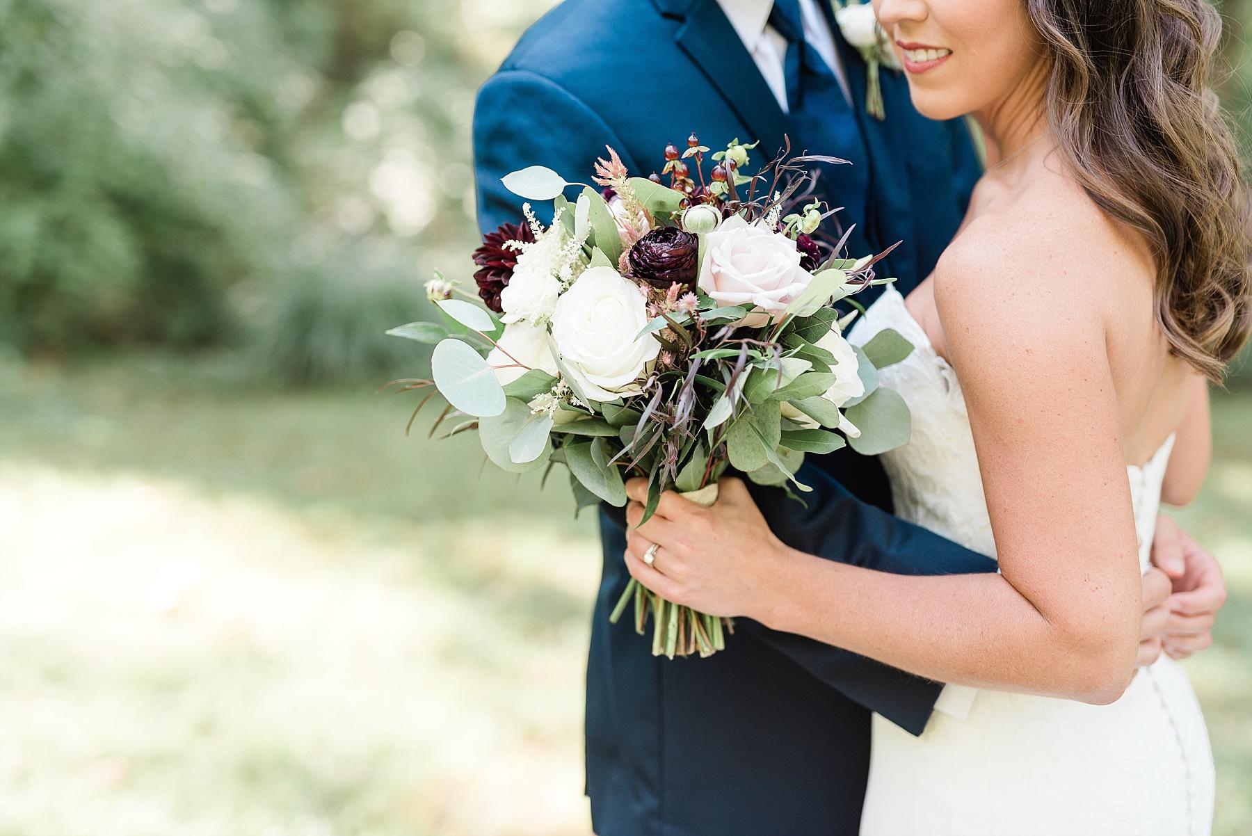 Romantic Summer Sunset Wedding Ceremony at Little Piney Lodge St. Louis Missouri by Kelsi Kliethermes Photography Fine Art Photographer_0002.jpg