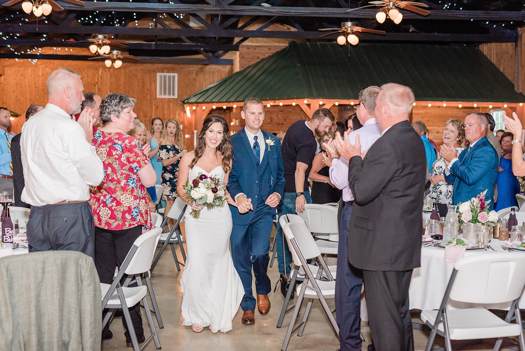 Romantic Summer Sunset Wedding Ceremony at Little Piney Lodge St. Louis Missouri by Kelsi Kliethermes Photography Fine Art Photographer_0015.jpg